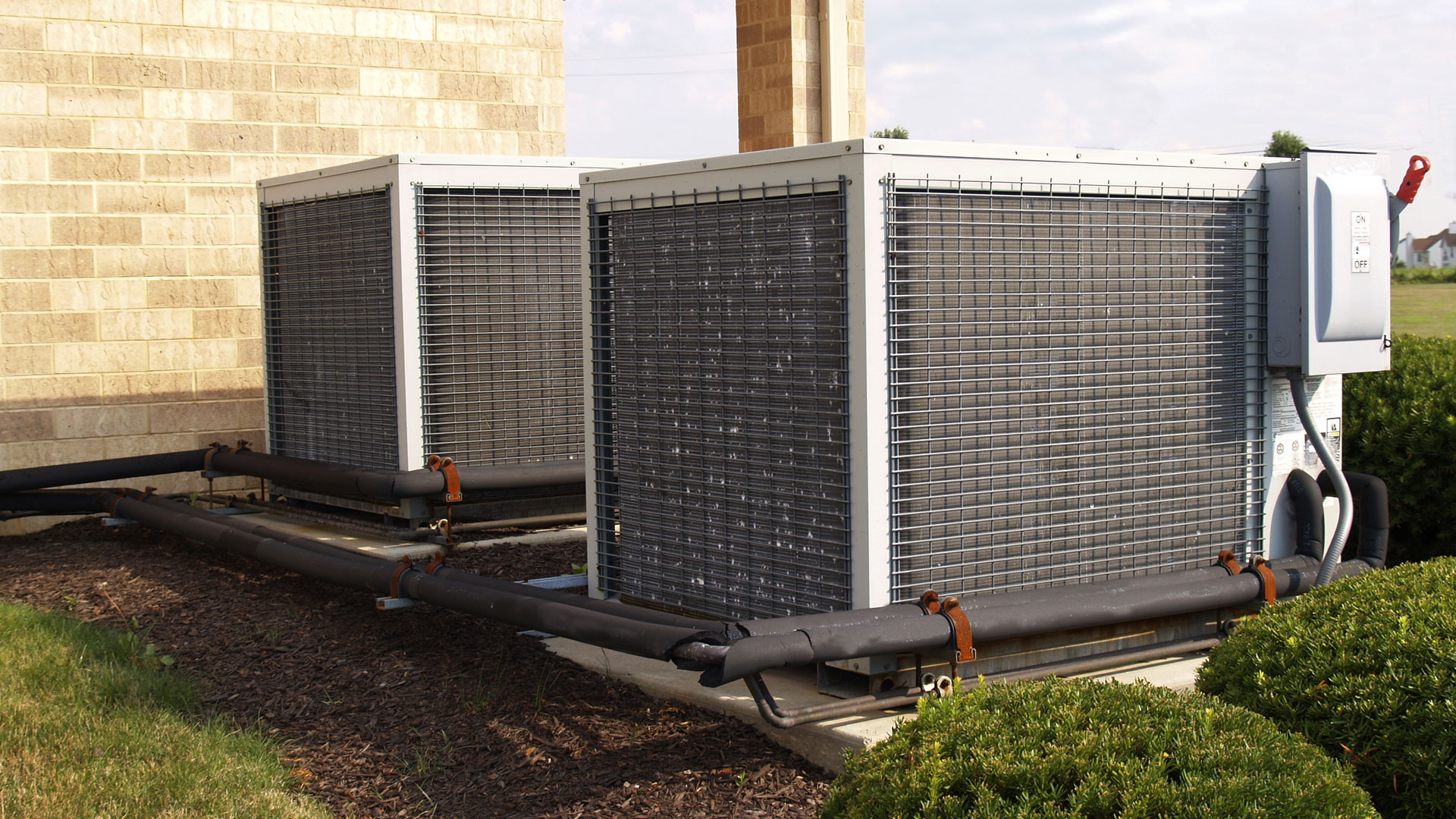 Weymouth Residential HVAC